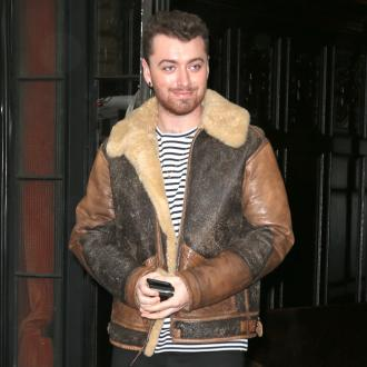 Sam Smith 'struggled' with fame