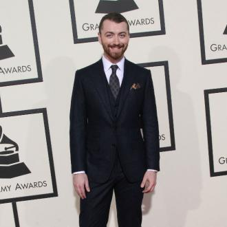 Sam Smith self-conscious about his voice