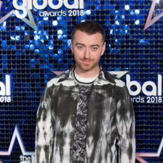 Sam Smith sees his future as a florist