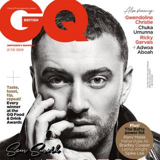 Sam Smith feels 'inexperienced' when it comes to love
