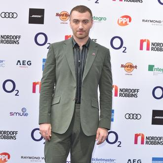 Sam Smith Battled With Intense Anxiety