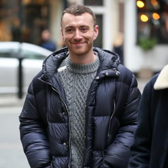 Sam Smith's weight struggle