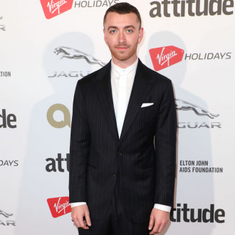 Sam Smith wins big at the BMI London Awards 2020
