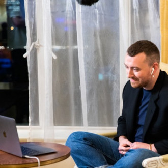 Sam Smith's Love Goes is their first 'proper' heartbreak album