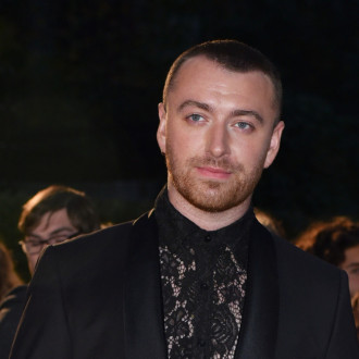 Sam Smith is working on their next album