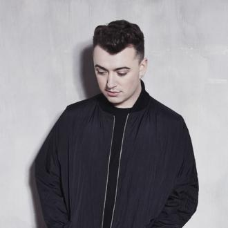 Sam Smith shines at MTV Brand New gig