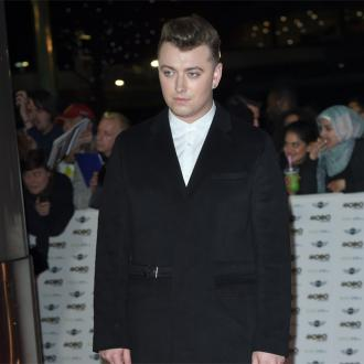 Sam Smith Can't Wait To Settle Down