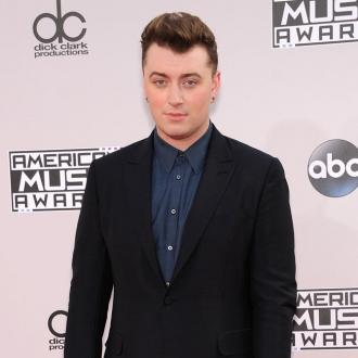 Sam Smith wants Kacey Musgraves duet