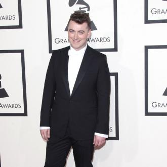 Sam Smith Treated His Family To Fastfood After Grammy Success