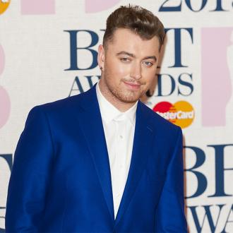 Sam Smith Sheds Over A Stone In 2 Weeks