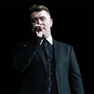 Sam Smith Jets To Paris To Write New Album