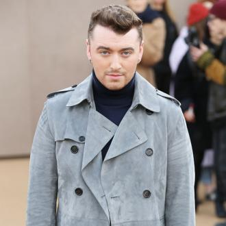 Sam Smith Reveals He's Suffering From Stress