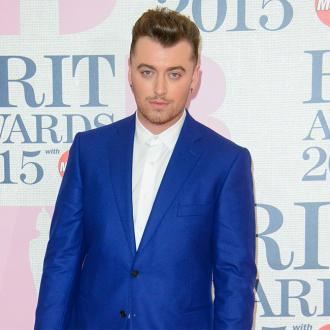 Sam Smith Has '2 More Sleeps' Until He Can Speak