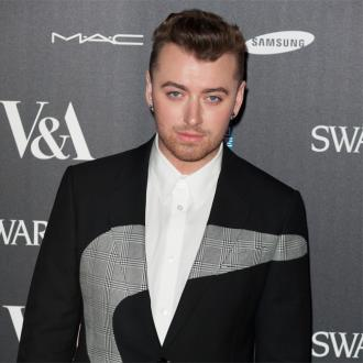 Sam Smith: I'm Not James Bond Singer
