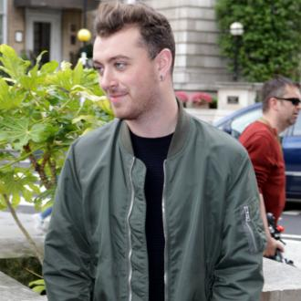 Sam Smith Planning Kissing Frenzy For Album Inspiration