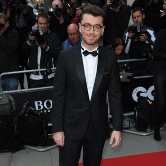 Sam Smith Solo Artist Of The Year At Gq Men Of The Year Awards