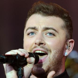Sam Smith working on second LP