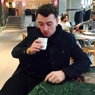 Sam Smith Battling Cold