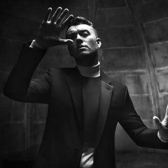 Sam Smith 'honoured' to front Balenciaga campaign