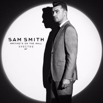 Sam Smith wrote Bond theme in 20 minutes