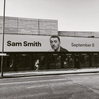 Sam Smith To Release New Music On September 8