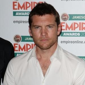 Gym-hater Sam Worthington