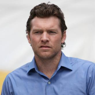 Sam Worthington Appears In Court