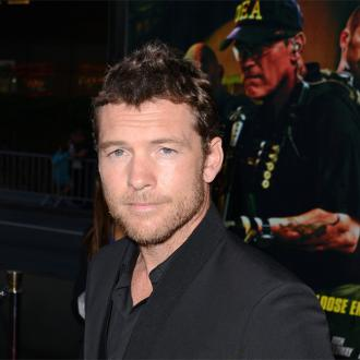 Sam Worthington signs on for Den of Thieves