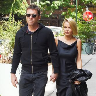 Lara Bingle Was 6 Months Pregnant When She Married Sam Worthington