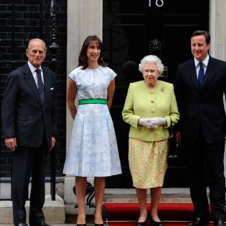 Samantha Cameron Recalls No 10 Wardrobe Mishaps