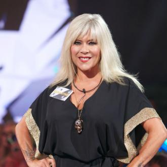 Samantha Fox was paid $50k to sing at drug lord's house