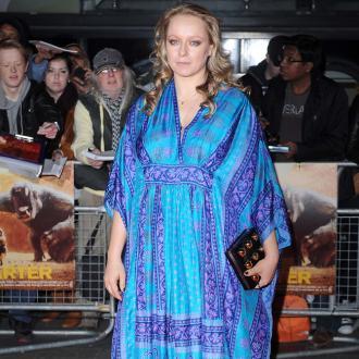 Samantha Morton Reveals Walking Dead Training Regime