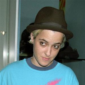 Samantha Ronson's Dog In Fight