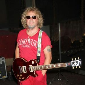 Sammy Hagar's Claims He Abducted By Aliens