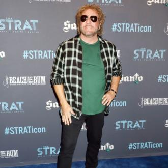 Sammy Hagar dismisses suggestion of farewell tour