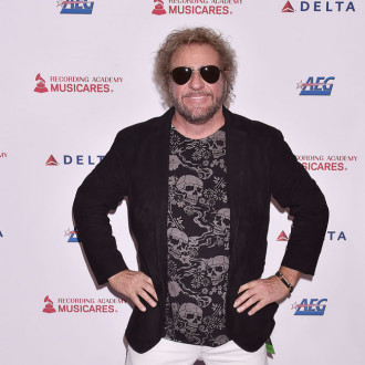 Sammy Hagar says the Van Halen 'kitchen sink tour' would've been 'a dream come true'