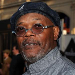 Samuel L. Jackson Unprepared For Nudity