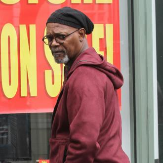 Samuel L. Jackson Joins Spider-man: Far From Home