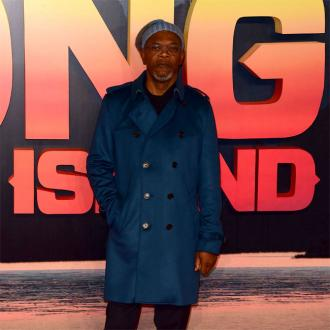 Samuel L. Jackson celebrates 70th with birthday bash