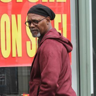 Samuel L Jackson Won't Retire