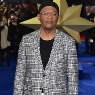 Samuel L Jackson teaches fans to swear in 15 languages to encourage voting