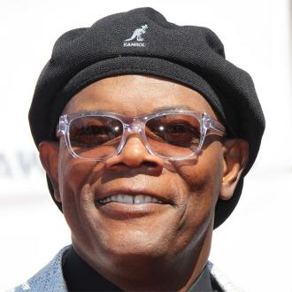 Samuel L Jackson Swears Up A Storm Again