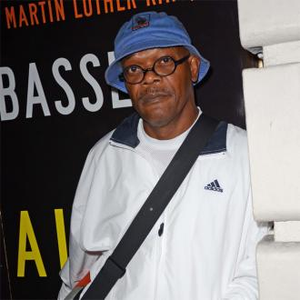 Samuel L. Jackson To Feature More In Captain America 2