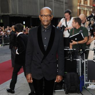 Samuel L Jackson Rules Out Bond Role