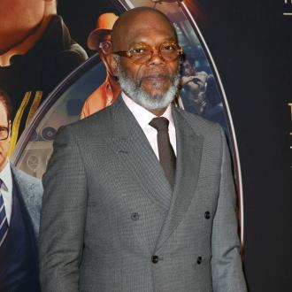 Samuel L Jackson 'Honoured' To Play Nick Fury