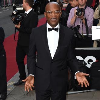 Samuel L. Jackson to star in Kong: Skull Island?