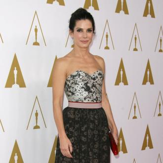 Sandra Bullock Romance Heats Up