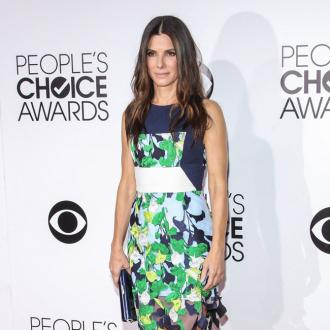 Sandra Bullock Is 'Insanely Private'