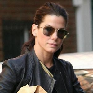 Natural Mother Sandra Bullock