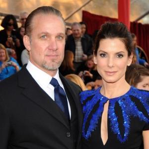 Sandra Bullock Finalises Divorce